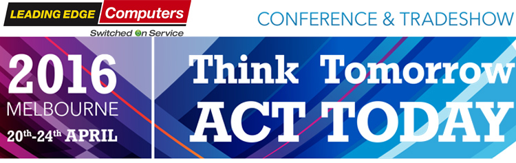 LEC National Tradeshow Conference 2016