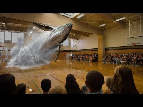 Magic Leap And Bounds Are Going To Set Reality In A Spin