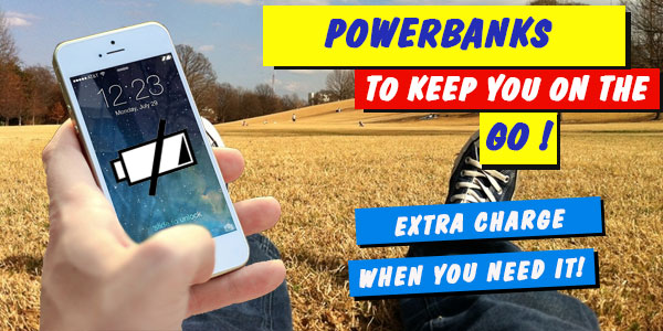 How To Choose The Right PowerBank?