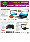 Leading Edge Computers August Catalogue