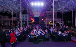 2017 Leading Edge Computer Conference Tradeshow Gala Awards Dinner